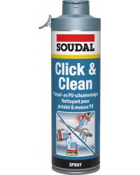 CLEANER VOOR PISTOOL CLICK...