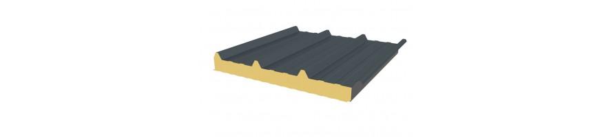 sandwichpanelen voor dak