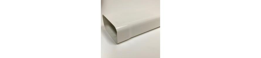 S-lon ventilatie/dampkap