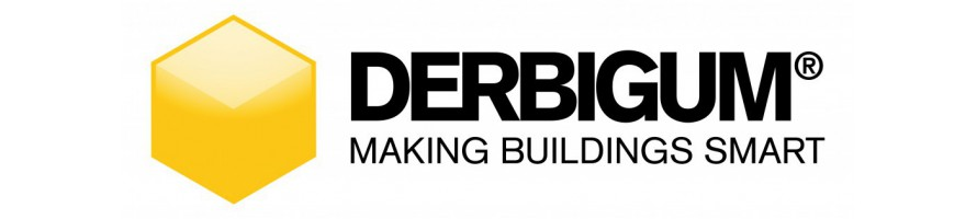 Derbigum roofing