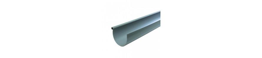 Gir goot 125mm grijs
