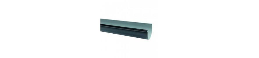 Gir goot 125mm antraciet grijs kleurvast!
