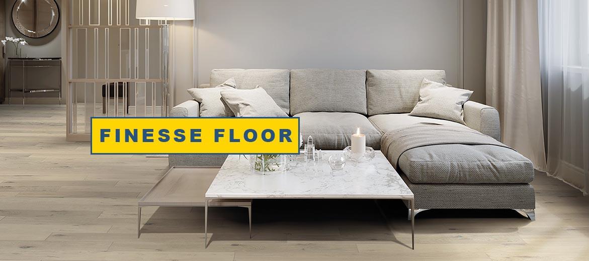 Finesse Floor